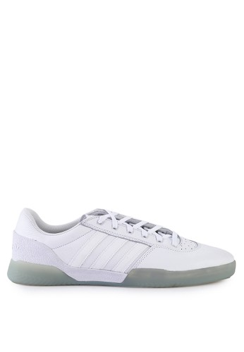adidas white adidas originals city cup 61424SH3D933EDGS_1