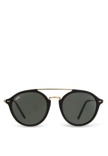 Fitzroy 圓框太陽眼鏡, 飾esprit outlet台北品配件, 飾品配件