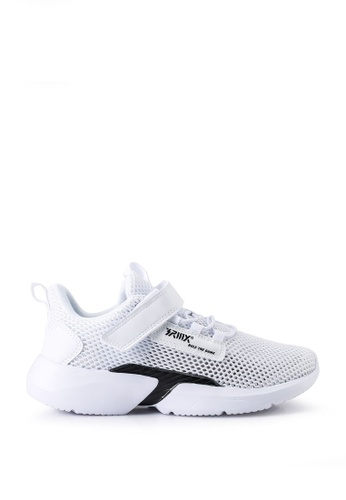 361° white School Lifestyle Shoes 5C4E9KSCE4B46CGS_1