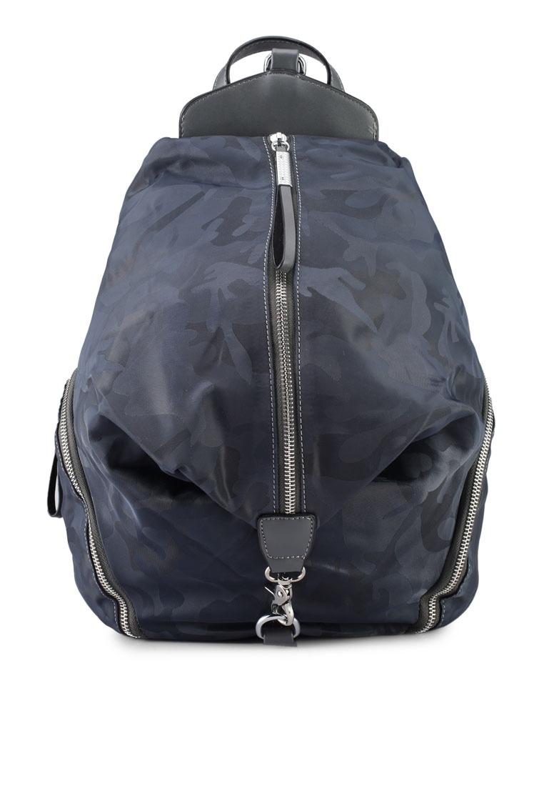 Grey Black Camouflage NUVEAU Backpack Friday Nylon ItqqwRF in ... 50509ac43d777