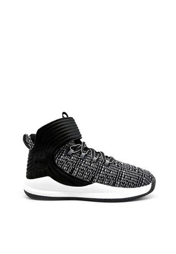 Batman black Batman Sport Shoe E5A05KS085C4EFGS_1