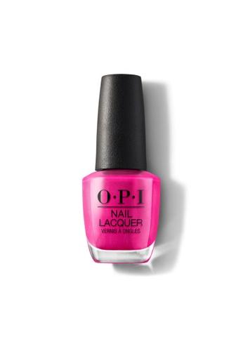 OPI OPI Nail Lacquer - La Paz-Itively Hot [OPNLA20] 9DDD5BEAFFFE30GS_1