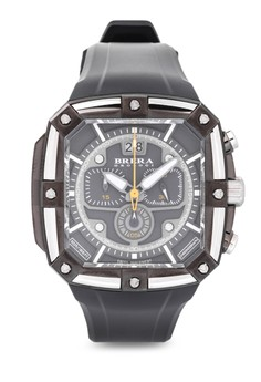 Supersportivo Square Watch