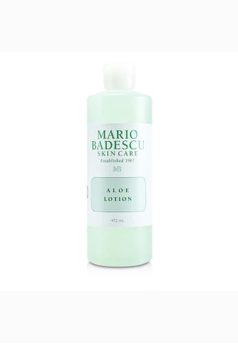 Mario Badescu MARIO BADESCU - Aloe Lotion - For Combination/ Dry/ Sensitive Skin Types 472ml/16oz 3C8EBBEFEE13ECGS_1