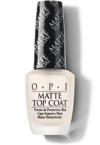 O.P.I NTT35 - Matte Top Coat 6B1DEBE817815DGS_1