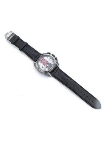 Mini white Chronograph Watch MI057AC02AIVHK_1