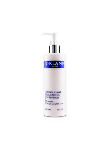 Orlane ORLANE - Cleanser For Dry Or Sensitive Skin (Salon Product) 400ml/13oz 94F98BE96CC750GS_1
