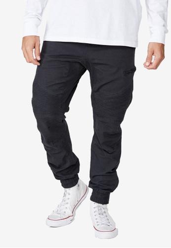 Cotton On 黑色 Urban Jogger CA63FAA057BE16GS_1