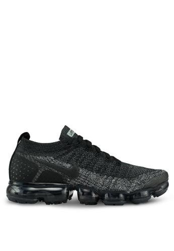 Nike black Nike Air Vapormax Flyknit 2 Shoes EB6CCSHBCF86DEGS_1