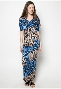 Denise Maxi Dress
