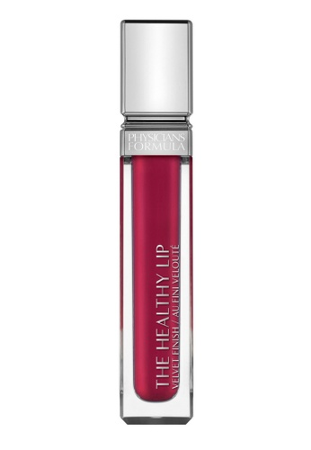 Physicians Formula The Healthy Lip Velvet Liquid Lipstick 7ml - Vitamin Beet 87D4BBEFA588E6GS_1