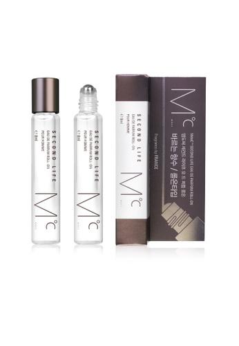MdoC Second Life Eau De Parfum Roll-On 672F0BE79A3513GS_1