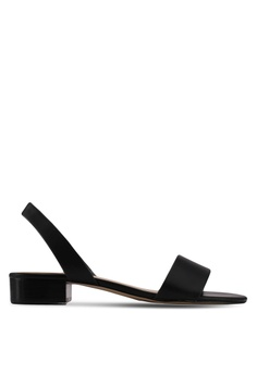 6d03c304d ALDO black Candice Heeled Sandals 753BASH6E5417AGS 1