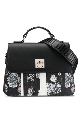 Fiorelli brown Lady Crossbody Sling Bag FI529AC0SYAYMY_1