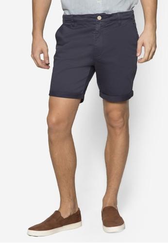 Hayman 反折休閒短褲esprit hong kong 分店, 服飾, 服飾