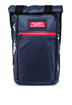 Superdry. Superdry Rollman Backpack e962047568378