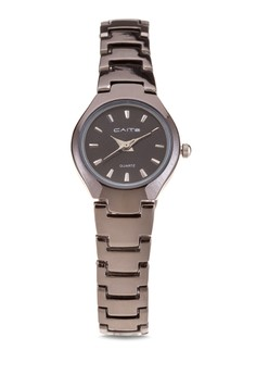 Stainless Analog Watch 2011BL