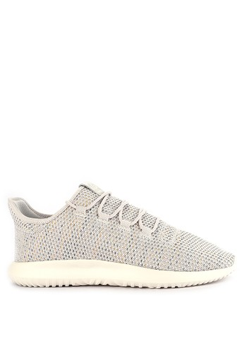 save off b3793 a9304 adidas multi and grey adidas originals tubular shadow shoes  AA072SH6BFA157GS1