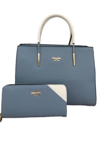 RUCINI blue Rucini Elegant Set Blue 1BC01AC11F5C01GS_1