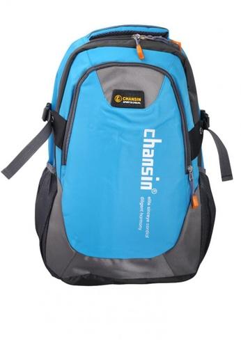 Stylebox blue Chansin SX28013 Backpack 94C20AC52A2899GS_1