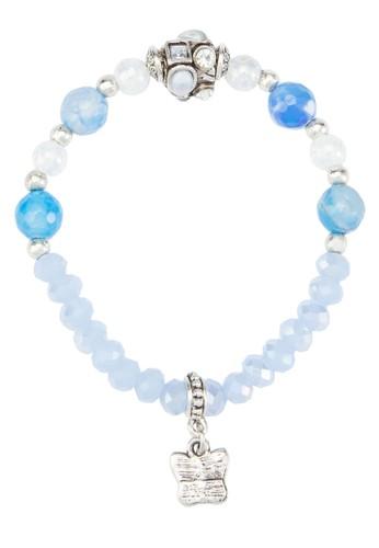墜飾珠子手鍊、 飾品配件、 飾品配件Lavina墜飾珠子手鍊最新折價
