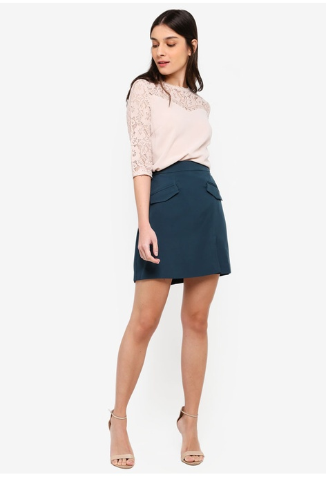 79415afce Buy Skirts For Women Online