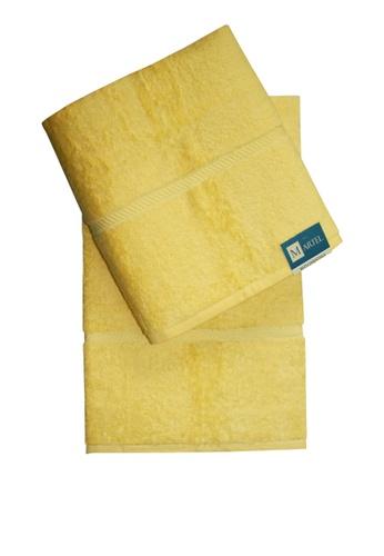 Martel yellow Martel Basic Big Bath C3690HLCAED704GS_1