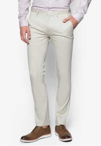 貼身西裝長褲,esprit 鞋 服飾, 窄管褲