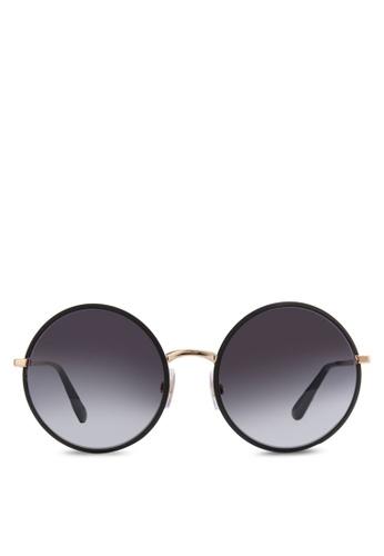 d3af420c3eb Buy Dolce   Gabbana DNA DG2155 Sunglasses Online on ZALORA Singapore