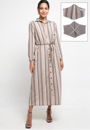 Expand pink Fernandha Dresses 22918AAED82E11GS_1