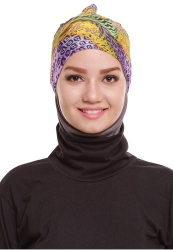 Mybamus Dily Arabian Inner Yellow