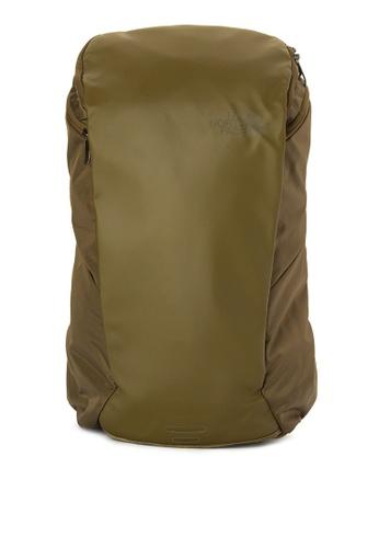 The North Face green Kaban Bag TH803AC0J2UMPH_1