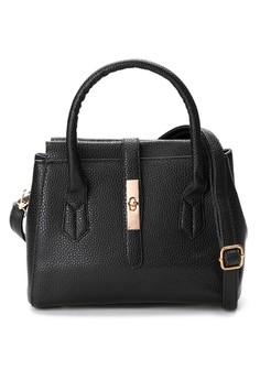 Maine Top Handle Bag
