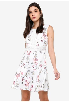 68e245b7c4 Buy WHITE DRESSES Online Now At ZALORA Hong Kong