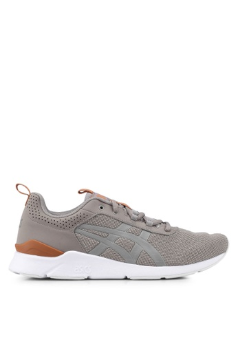 ASICSTIGER grey Gel-Lyte Runner Shoes AS610SH0SVTVMY_1
