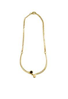 Clarissa Petite Beau Necklace
