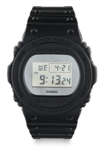 G-Shock black G-Shock Dw-5700Bbma-1Dr Black 58176ACCC19490GS_1