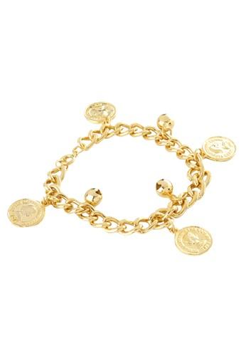 1901 Jewelry gold 1901 Jewelry Kyandra Bracelet 19910AC03TSUID_1