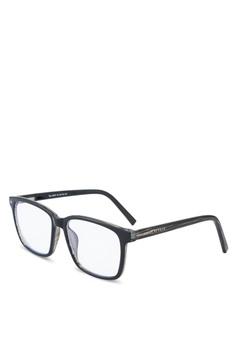 e36aa9e34d5 Privé Revaux brown The MVP Glasses 95E68GL01A36C8GS 1