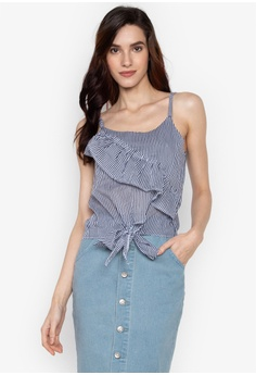 467e205dbf1 Shop Fablook Clothing Tops for Women Online on ZALORA Philippines