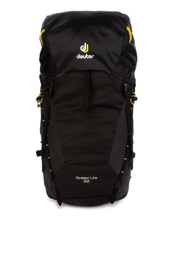 Deuter black Speed Lite 32 Day Hike Backpack 2018 CF50FAC32E5CECGS_1