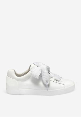ASH white Nina - White Star Elements Sneakers 4B422SH4A20569GS_1