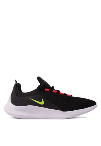 Nike black Nike Viale Shoes 01ED8SHF3B1A02GS_1