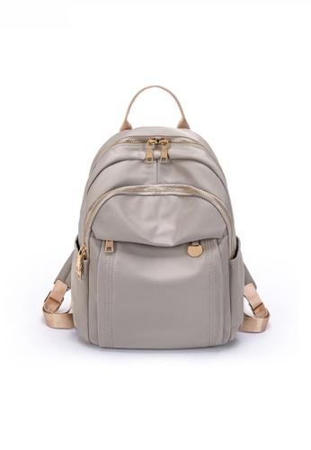 Twenty Eight Shoes Multi Purpose Chic Nylon Oxford Backpack JW CL-C5228 55B2EAC4A8072DGS_1