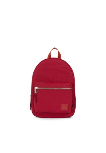 Herschel red Grove X-Small 8B668AC7CB99E9GS_1