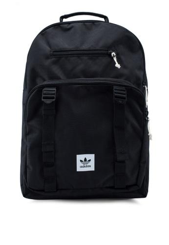 8b8b31ce0e5 adidas black adidas originals atric classic backpack A9E51AC7919C31GS_1