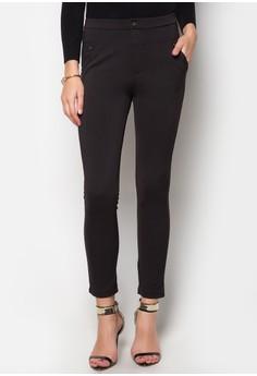 Skinny & Slim Fit Pants