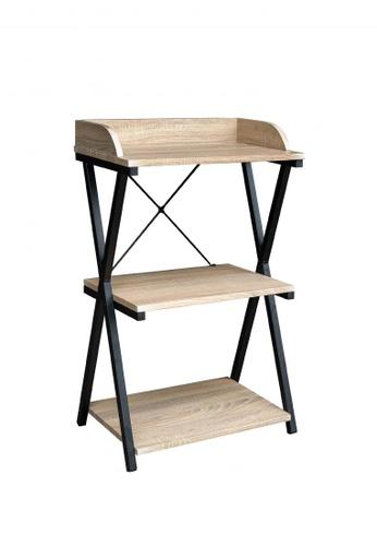 San-Yang Furniture brown Display Shelf A6A64HL779A2A6GS_1