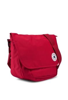 88e9388d82 Converse Converse All Star Core Basic Color Messenger Bag S$ 39.90. Sizes  One Size