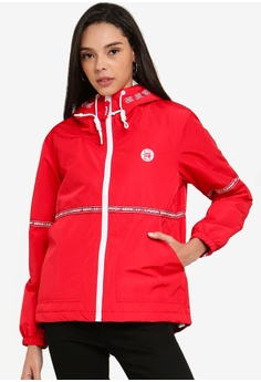 c8de7466c Superdry red Alaska Jacket 3C73FAA6688669GS 1
